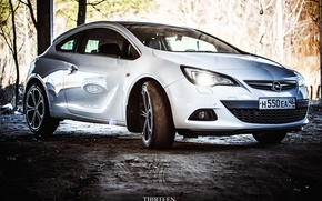 Wallpaper optics, photography, Thirteen, photographer, auto, machine, auto, photographer, Opel