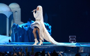 Picture girl, music, woman, music, concert, show, singer, girl, white, fashion, celebrity, dress, women, singer, live, …