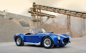 Picture Ford, Shelby, Cobra, Ford, Shelby, Cobra, 427, 1963, S/C, AC Cars, CSX 4000