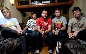 Picture music, punk, post-hardcore, pop punk, Alex Shelnutt, Jeremy McKinnon, Joshua Woodard, Neil Westfall, Kevin Skaff, …