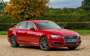 Picture Audi, Audi, quattro, Sedan, 2015
