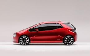 Picture Concept, Honda, GEAR