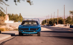 Picture Plymouth, Superbird, Muscle Car