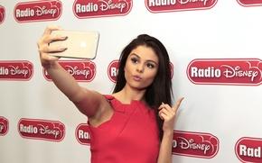 Picture look, girl, model, beauty, Selena Gomez