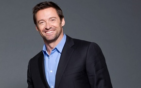 Picture actor, male, Hugh Jackman, hugh jackman, costume