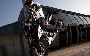 Picture KTM, 690, SuperDuke