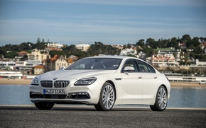 Picture BMW, BMW, Gran Coupe, F06, 650i, 2015