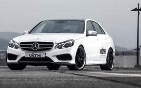 Picture 2015, Mercedes-Benz, Mercedes, V50, VATH, E-Class, W212