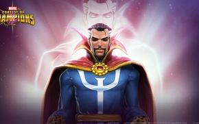 Picture Marvel, Strange, Dr. Stephen Strange, MCOC, Strange