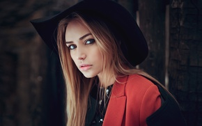 Wallpaper View, Beauty, Gorokhov, Model, Lips, Mary Jane, Girl, Wore, Awesome, Nice