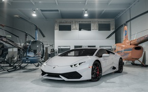 Picture Lamborghini, build, 2016, huracan, lmboden