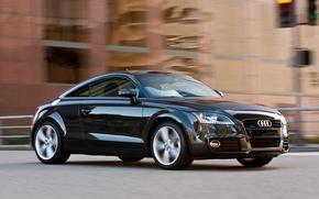 Picture Audi, coupe, us-spec