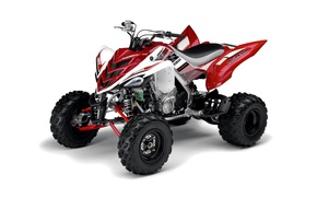 Picture background, ATV, Yamaha, Yamaha, YFM90R