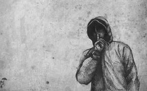 Picture Rap, Capuchon, Nou Mo
