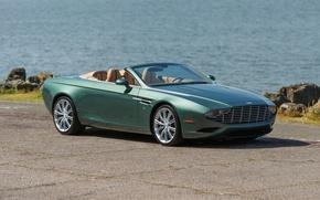 Picture Aston Martin, Aston Martin, DB9, convertible, Spyder, 2013, Centennial