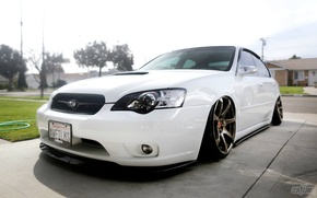 Picture Subaru, Legacy, Stance, Fitment