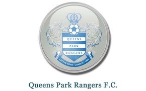 Picture sport, logo, football, England, Queens Park Rangers, QPR