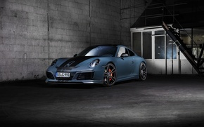 Picture coupe, 911, Porsche, Porsche, Coupe, Carrera, Carrera, TechArt