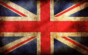 Picture Flag, Great Britain, United Kingdom, Union Jack