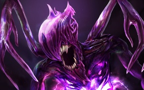 Picture sport, Dota 2, Bane, support, defense of the ancients 2