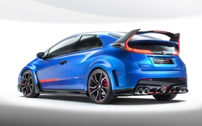 Picture Honda, Civic, Type R, 2015