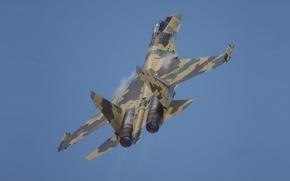 Picture Fighter, Dry, Su-35BM, '901'