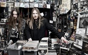 Picture Norway, Black Metal, Darkthrone