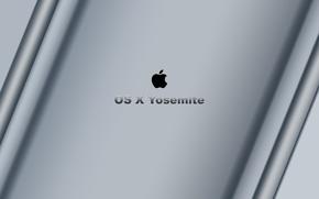 Picture computer, apple, logo, mac, brand, yosemite