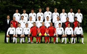 Wallpaper the Germans, Germany, Federal team, Bayern