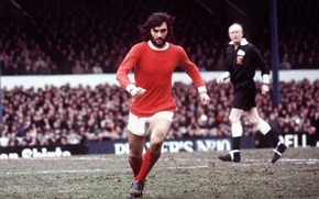 Picture Georgie, The Fifth Beatle, Northern Irish footballer, George Best, The guy from Belfast