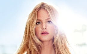 Picture look, girl, face, model, sexy, Erin Heatherton, Erin Heatherton, Victoria`s secret Model