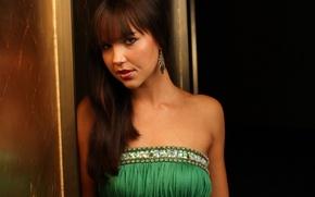 Picture the series, Arielle Kebbel, The Vampire Diaries, Ariel Kebbel, Lexi