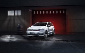 Picture 2015, Polo, Volkswagen, GTI, Volkswagen, CN-spec, Type 6R, Polo