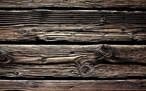 Picture wood, pattern, old, screws, gray and black colors