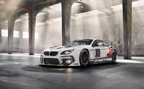 Picture sport, BMW, BMW, GT3, Sport, F13, 215