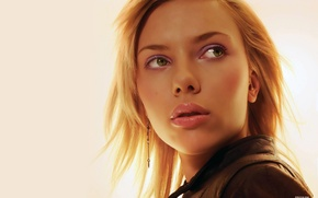 Picture look, Scarlett Johansson, Scarlett Johansson, beautiful