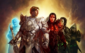 Picture Heroes of might and Magic, Heroes 6, Might & Magic Heroes 6, Might and Magic
