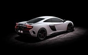 Picture McLaren, side, McLaren, 2015, 675LT