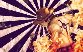Picture Anime, Ace, Vanpis