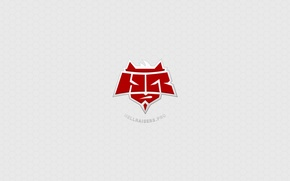 Picture logo, team, counter-strike, csgo, hellraisers, CIS