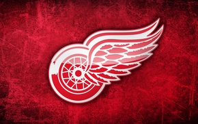 Picture Detroit, NHL, NHL, Red Wings, Detroit