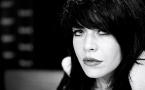 Wallpaper pop, composer, British singer, soul, Alex Hepburn, Alex Hepburn