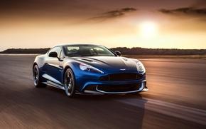 Picture Aston Martin, tuning, coupe, supercar, Aston Martin, Vanquish S