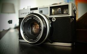 Picture macro, background, camera