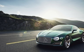 Picture Bentley, Bentley, 2015, Speed 6, EXP 10