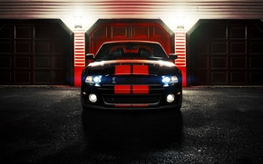 Picture mustang, ford, shelby, cobra, gt500, Ronaldo Stewart Photography