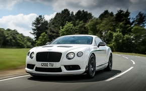 Picture Bentley, Continental, GT3 R, 2015