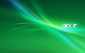 Wallpaper Wallpaper, laptop, brand, Acer, Acer