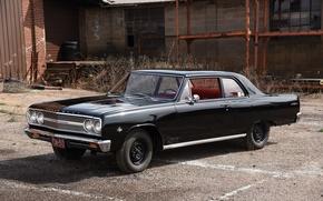 Picture Chevrolet, Chevrolet, 1965, Chevelle, Chevelle