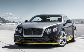 Picture Bentley, Continental, Speed, Bentley, continental, 2015